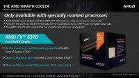 AMD Wraith Stock CPU Cooler