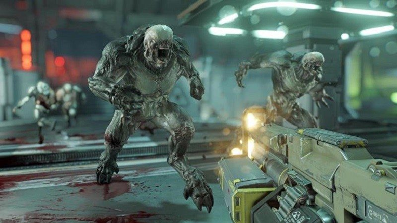 Doom Update 3 Changelog and Download Now Available