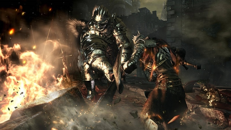 Dark Souls 3 Will Run at 60 FPS on PC Says Developer