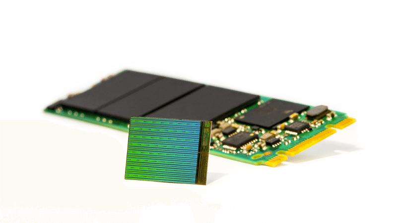 Intel Micron IMFT