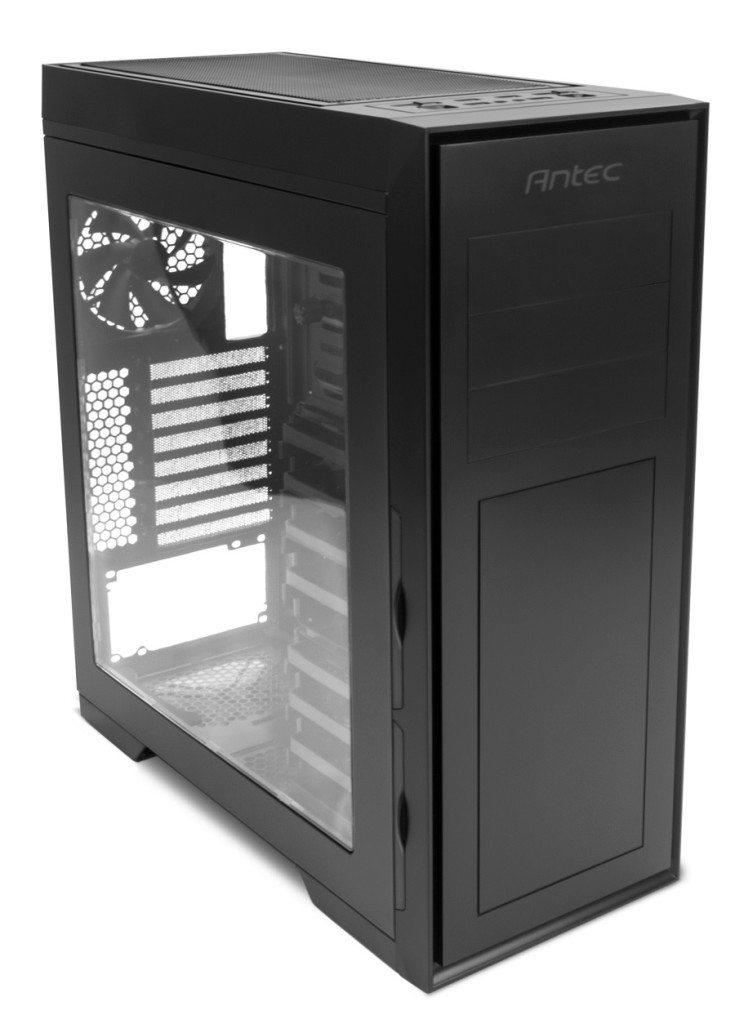 Antec p9 Window