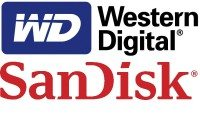 Western Digital WD SanDisk Merger