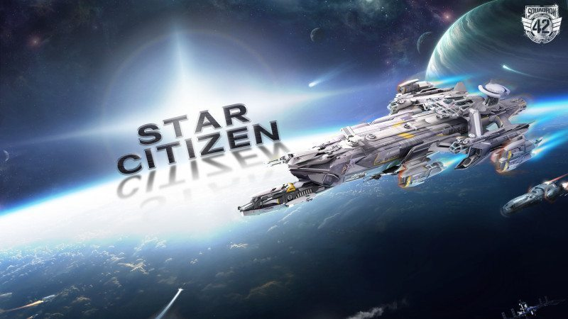 Star Citizen to Ditch DX11 and Add Vulkan Support