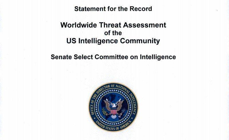 us threat assessment