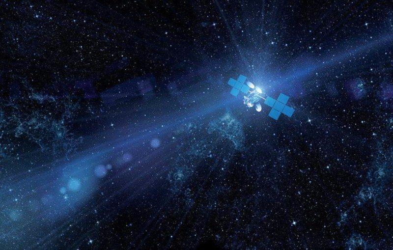 viasat satellite
