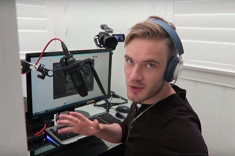 youtube red pewdiepie