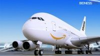 960 amazon lease of 20 boeing jets will make it an ecommerce powerhouse