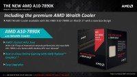 AMD A10 7890K APU CPU