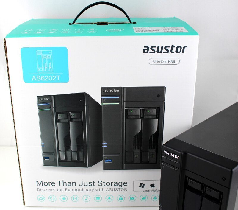 ASUSTOR_AS6202T-Photo-box front