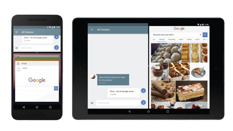 Google Release Developer Preview of Android N