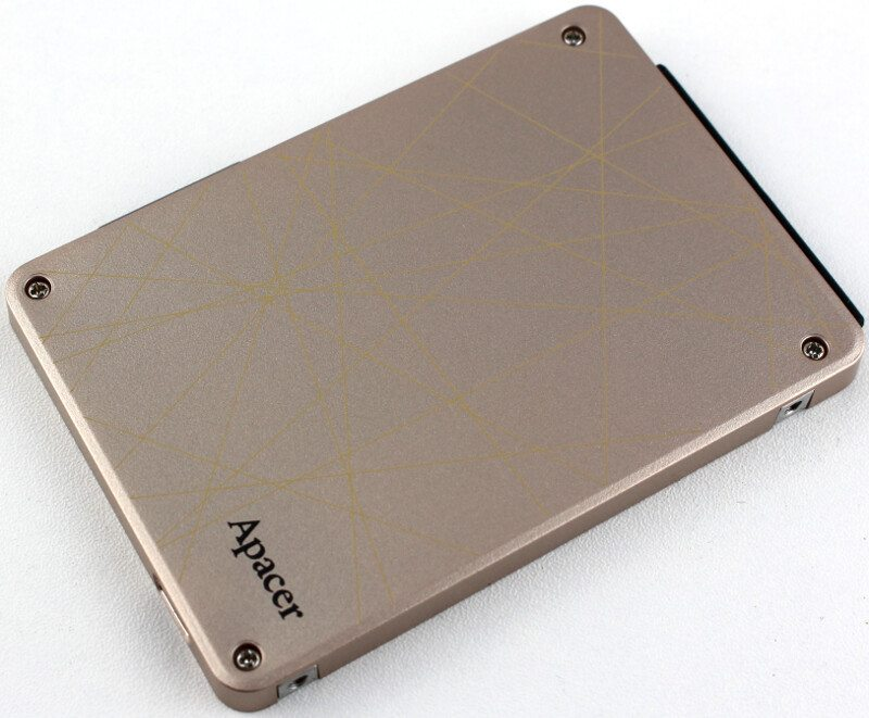 Apacer AS720 Dual Interface 240GB SSD Review