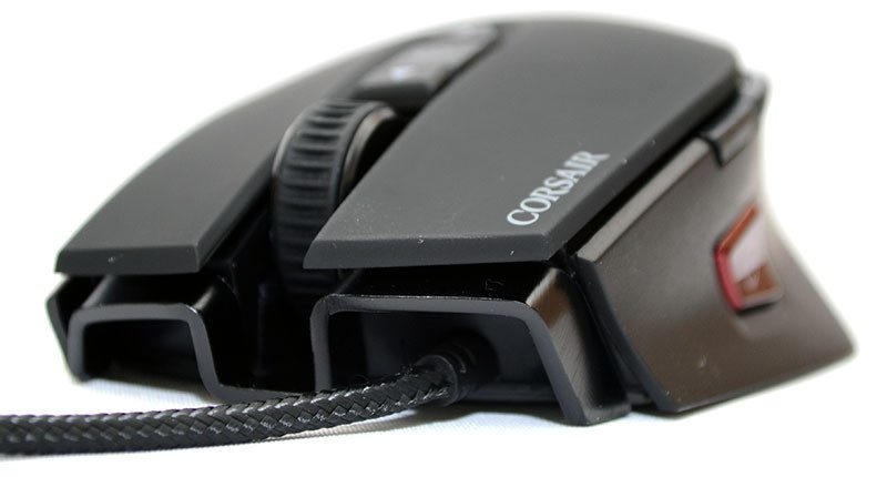 Corsair Gaming M65 Pro RGB Optical Mouse Review