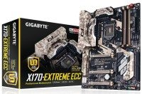 Gigabyte Reveals X170 Extreme ECC Motherboard 2