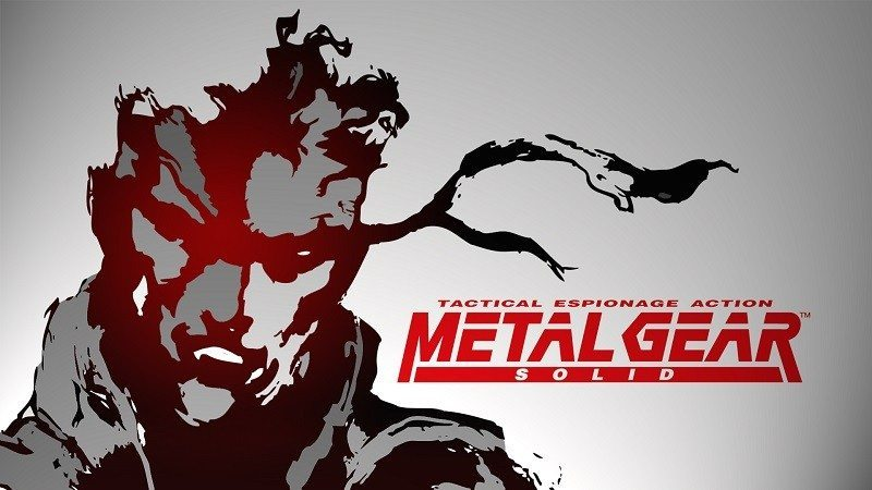 Metal Gear Solid Shadow Moses Unreal Engine 4 Remake Is Cancelled