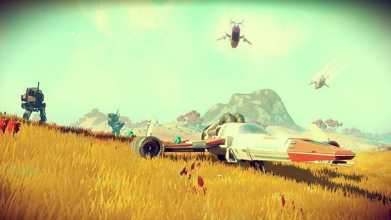 Hello Games Deploys Community Support Team