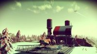 No Mans Sky Release Date and Minimum Requirements Revealed 4