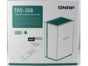 QNAP TAS268 thumbnail