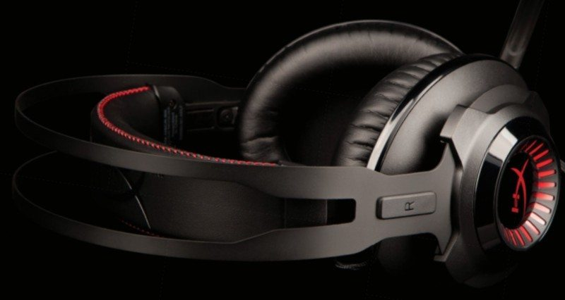 HyperX Cloud Revolver Pro Gaming Headset Review