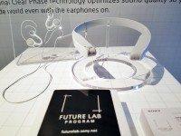 Sony Future Lab