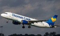 Thomas Cook Gatwick Airport 529922