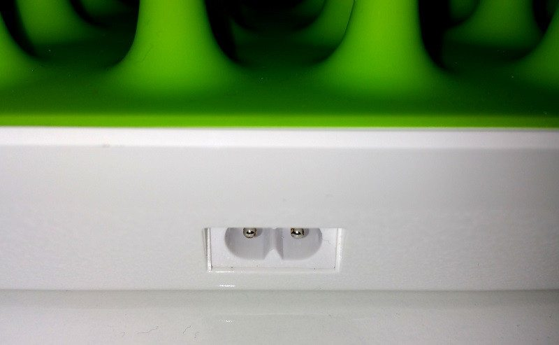 Zentree power socket