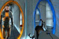 half life portal