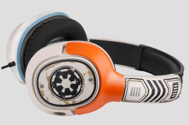 Turtle Beach Star Wars Battlefront SandTroopers Gaming Headset Review