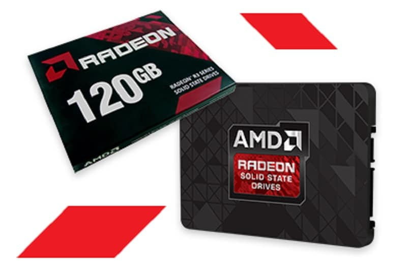 AMD Readying New R7 and R9 SSDs