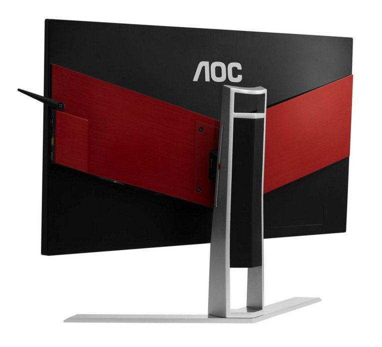 AOC Reveals AGON Series AG271QX Gaming Monitor (3)
