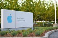 Apple cupertino campus