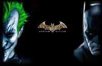 Batman Arkham Asylum Dark Wallpaper