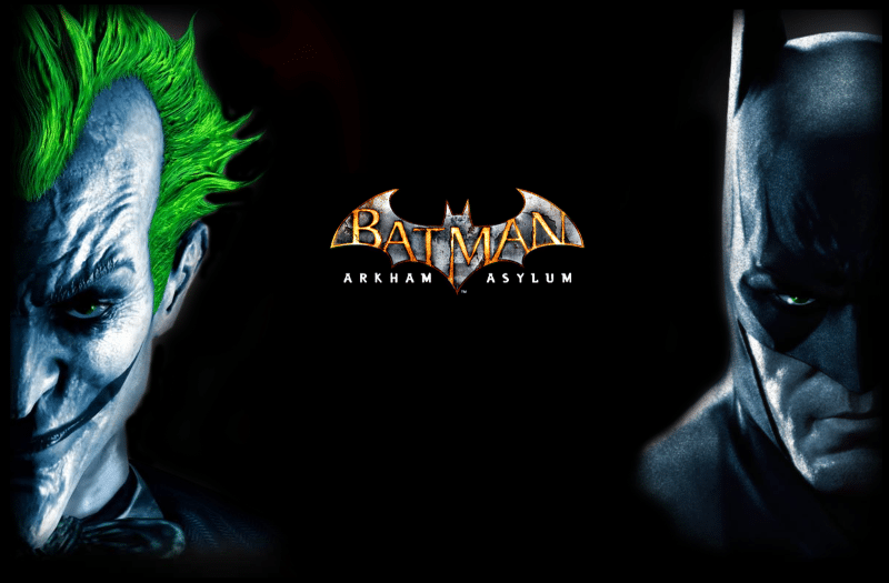 Batman Arkham HD Collection Coming to Xbox One and PS4
