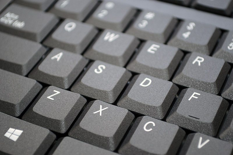 Cherry Stream 3.0 Low-Profile Keyboard Review