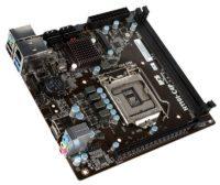 ECS Launches H110I C4P Mini ITX Motherboard 2