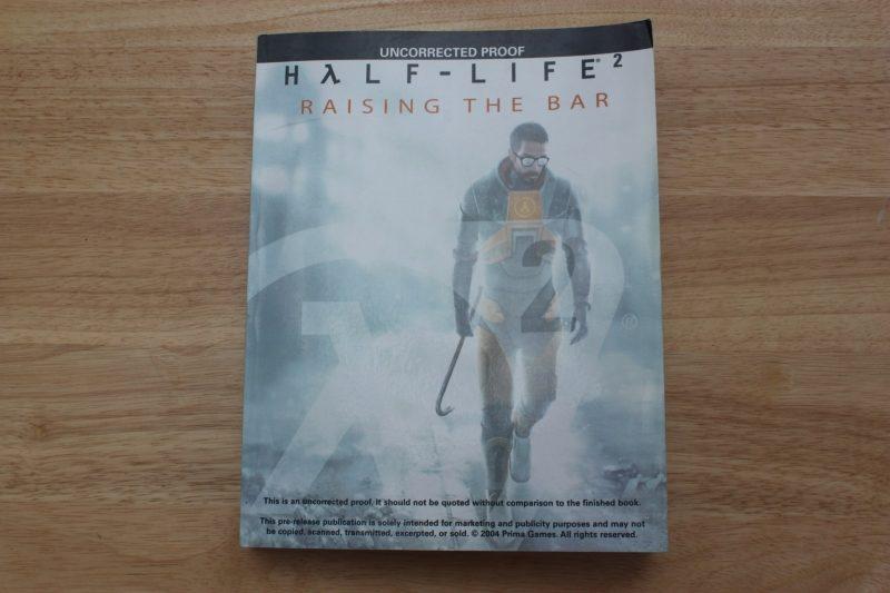 Unreleased Half-Life 2 Concept Art Leaked Online