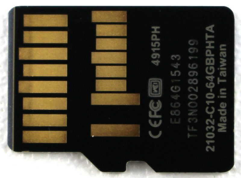 Lexar_SDXC1800x-Photo-card bottom