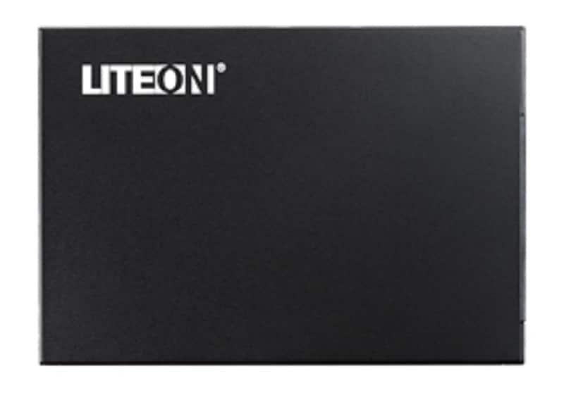 Lite-On Unveils Mu-II SSDs