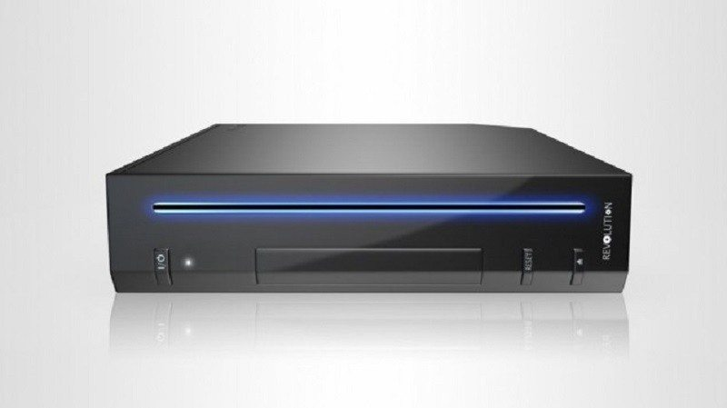 Nintendo May Ditch Optical Drive for NX!