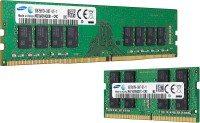 Samsung DDR4 DRAM 10nm 18nm 10nm class