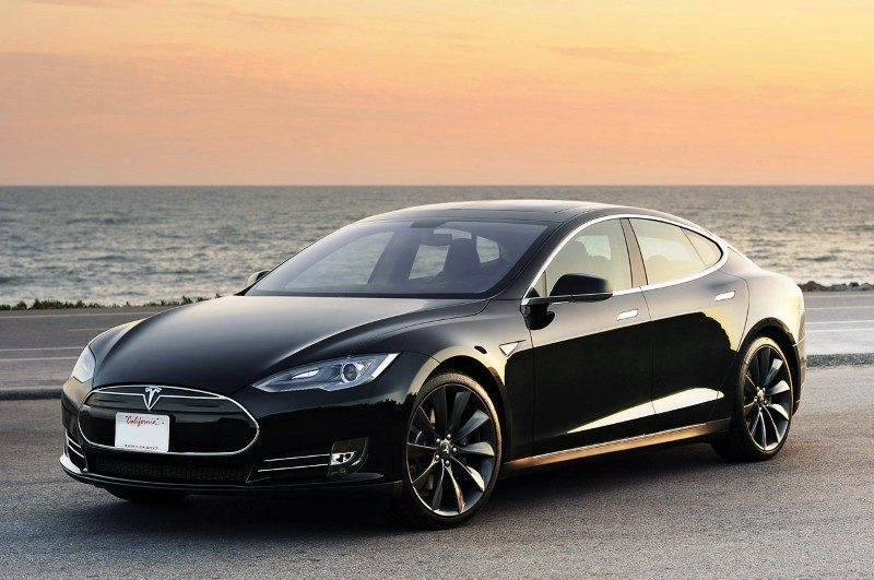 Tesla Model S Remotely Hacked By Researchers