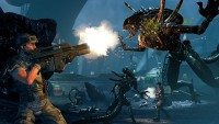 This Aliens Colonial Marines Mod Improves the Games AI and Graphics