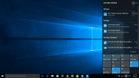 android notifications windows 10