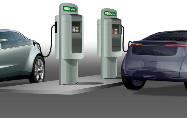 Mandatory EV Charging Station for Every New House in Quebec