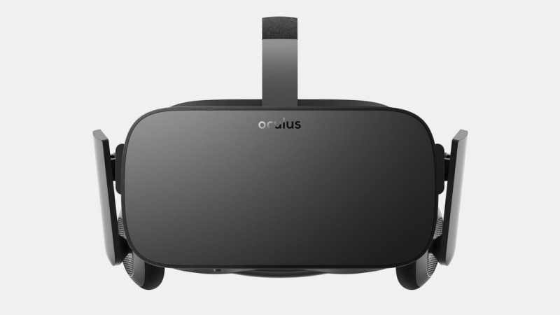 Oculus Says USB Ports can Struggle with Room-Scale VR