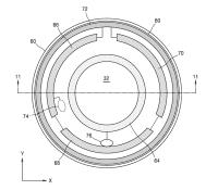 samsung contact lens