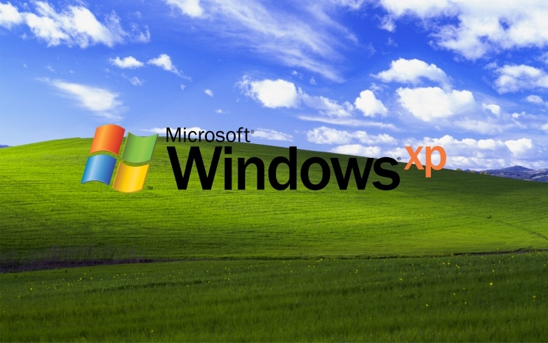 Microsoft Caves and Patches Windows XP Again