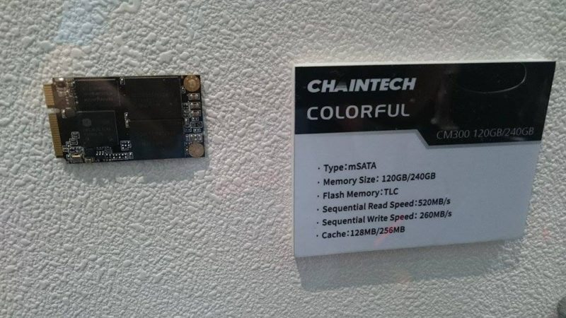 Colorful CM300