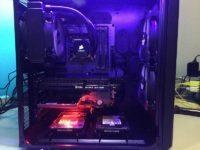 EVGA GeForce GTX 1080 SC ACX