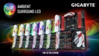 Gigabyte X99 Ultra Gaming 1