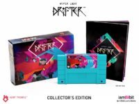 Hyper Light Drifter CE